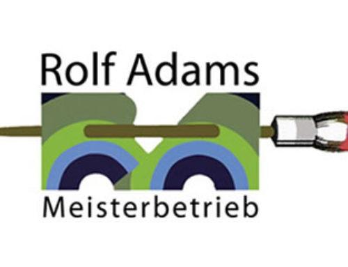Rolf Adams
