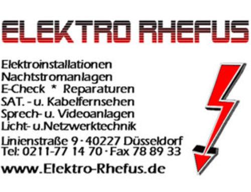 Elektro Rhefus